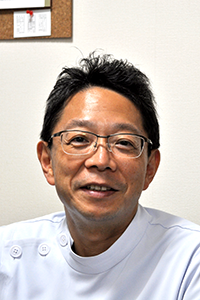 下川 耕太郎 先生